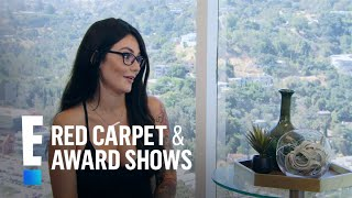"""Jenni """"JWoww"""" Farley Wants to Do """"Jersey Shore"""" Reunion   E! Live from the Red Carpet"""
