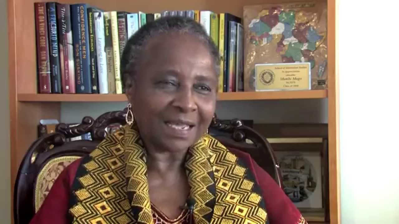 biography of Micere Githae Mugo