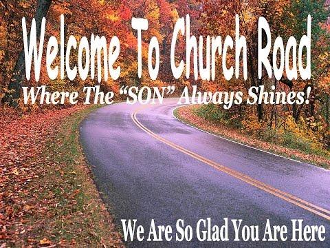 Church Road Baptist 12/27/15 AM Sermon