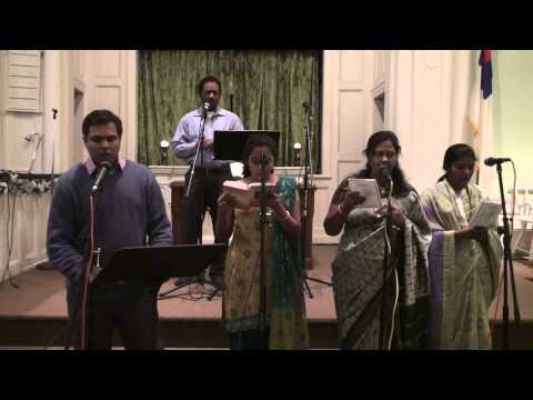 Entho vintha entho chintha -  Telugu Christian Worship song by fbcts choir