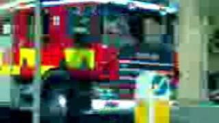 Bedfordshire & Luton F&rs - Efad Driver Training Run