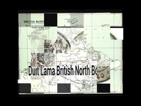 Duit Lama British North Borneo (Sabah)