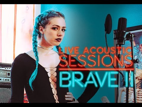 BRAVE II - Live Acoustic Sessions - SUMO CYCO
