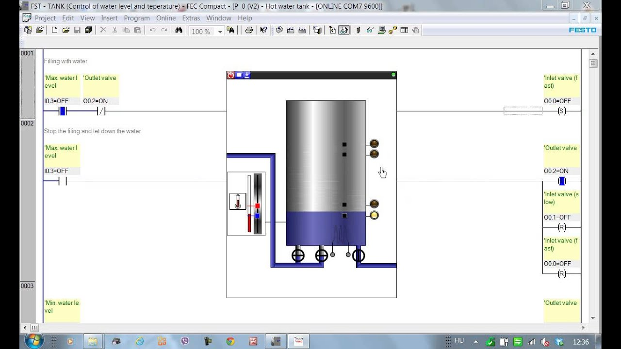 Water Heater Ladder Diagram - DIY Wiring Diagrams •
