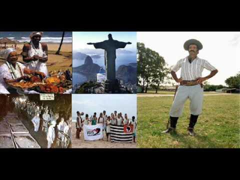 Piada-previsao do tempo em todo o Brasil