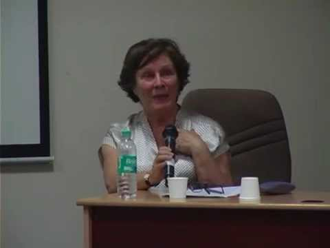 PoE Seminar 2014: Elizabeth Rata -- Epistemic Knowledge and Democratic Politics