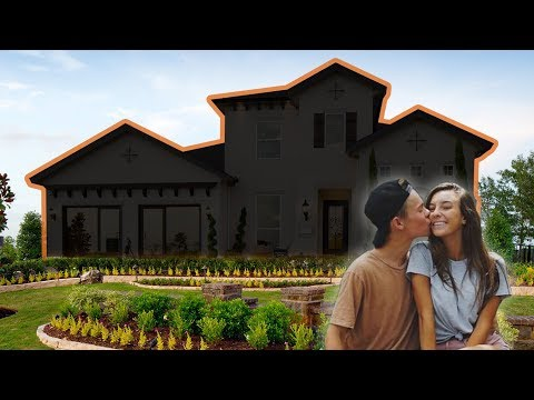 Download Youtube: NEW HOUSE REVEAL!! We're MOVING IN TOGETHER?!