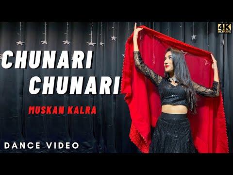Chunari Chunari Dance