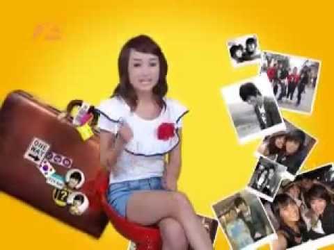 YANTV Special - Cùng Kim Bum khám phá Hàn Quốc (P1)
