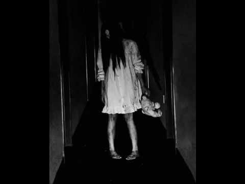 Chloe's Lullaby - Creepy Music Box