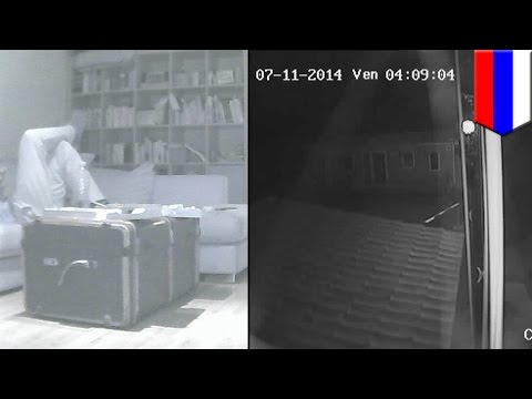 Spy cameras: how hackers turn your security cameras into live feeds anyone can see
