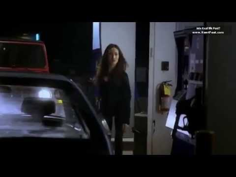 Nikita tv series bare feet scene