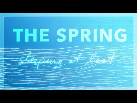 Sleeping At Last - The Spring