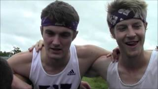 UWO XC 2015 Guelph Highlight RudyReal (Public Release)