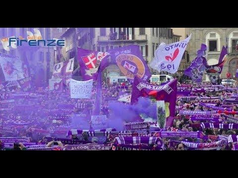Fiorentina, i funerali del capitano Davide Astori