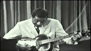 Remembering Slim Gaillard