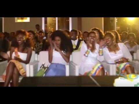 Ethiopian Comedy 2018