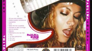 Watch Paulina Rubio Lo Que Pensamos video