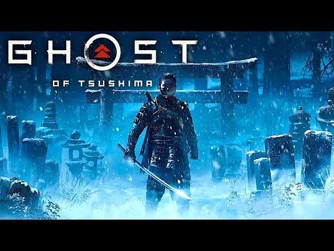 Ghost Of Tsushima - Brutal Combat & Stealth Compilation!