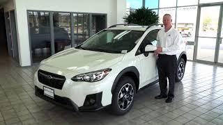 2018 Subaru Crosstrek Premium | Brilliance Subaru