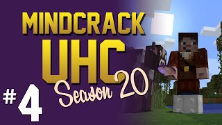 Mindcrack UHC Season 20 - Episode 4 - Into the Nether