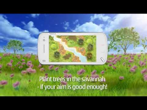 Climate Mission For Nokia 5800 xm   Nokia 5800 XpressMusic Games