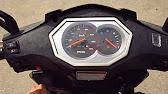 G-max racer 250 простой в обращении спортивный мотоцикл с агрессивным дизайном, который станет прекрасным выбором, как для новичков, так и.