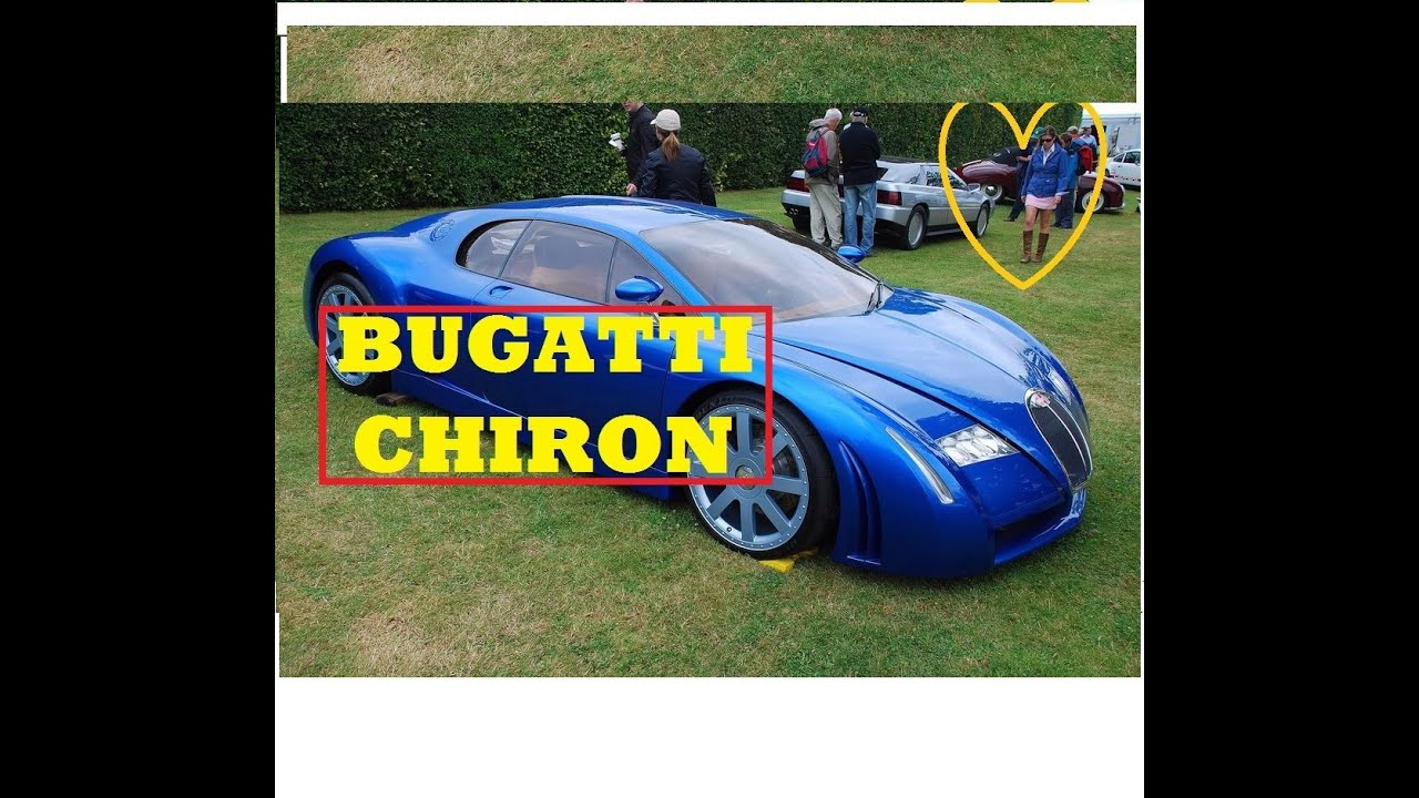 bugatti chiron 2016 vs bugatti gangloff official news youtube. Black Bedroom Furniture Sets. Home Design Ideas