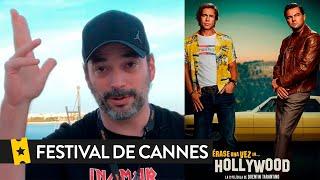 CRÍTICA 'ÉRASE UNA VEZ EN... HOLLYWOOD' ('ONCE UPON A TIME IN... HOLLYWOOD') | Festival Cannes 2019