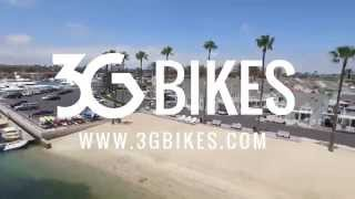 3G Bikes Newport Cruisers Bike Shop