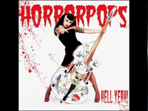 HorrorPops - Hell Yeah! (FULL ALBUM)