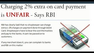 Point Of Sale Debit Card Transaction