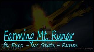 summoners war fuco vs mt runar clear time 1 29