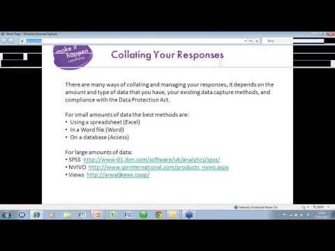 Webinar - Stakeholder Engagement