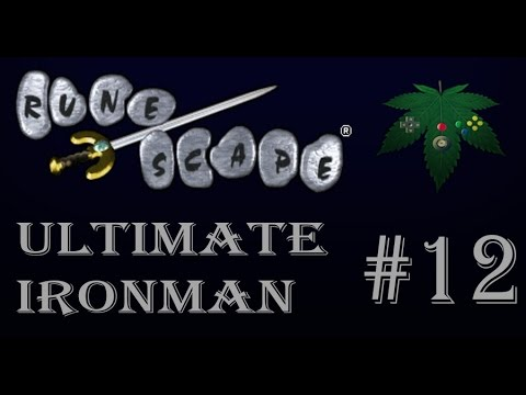 New Years Ultimate Ironman Stream! - Oldschool Runescape