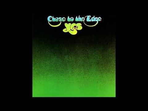 Yes - Close To The Edge (Full Album) - 1972