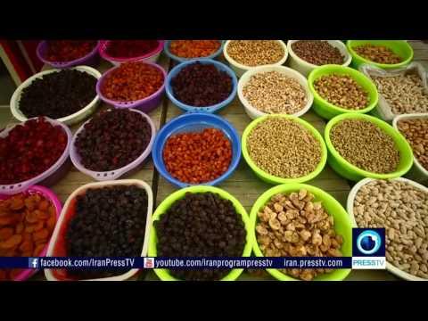 Iran Alborz province, Baraqan village روستاي برغان استان البرز ايران