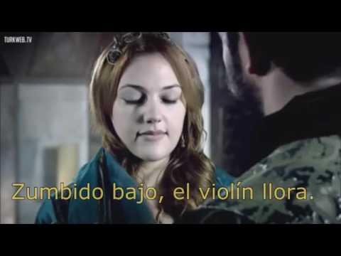 Canción de Hurrem en Español #2 Ой у гаю при Дунаю  Oy u hayu pry Dunayu