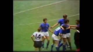 Italia germania la partita del secolo