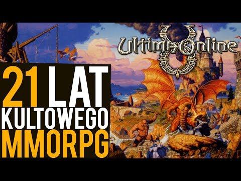 ULTIMA ONLINE – 21 LAT KULTOWEGO MMORPG