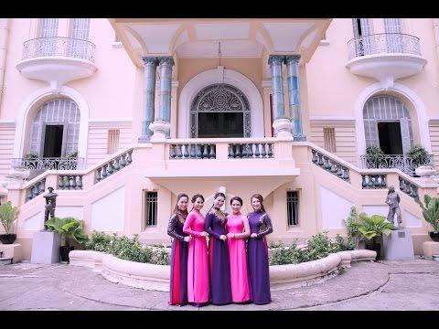 MV Sài Gòn Đẹp Lắm Pang Sisters & Huy Khánh