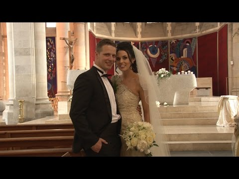 Monaghan & Hillgrove Hotel Wedding   www PHVideo net