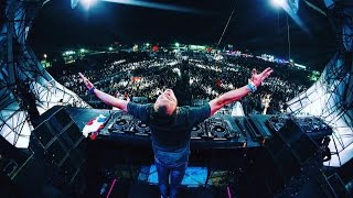 Dash Berlin Live Set - MAYA Music Festival 2016