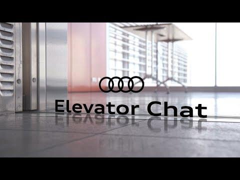 Elevator Chat