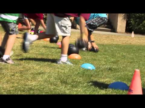 Stanford All Sports Camp