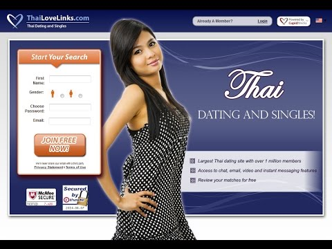 Best Thai Dating Happens at ThaiCupid