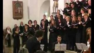 John Rutter: Requiem 5/7 - Agnus Dei