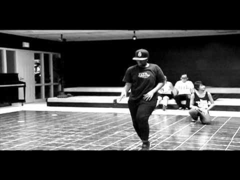 Faded- By Tyga (Amari's Choreo)