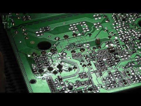 Toshiba TV Repair