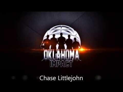 Chase Littlejohn | 6'2 | Stilwell High School | Oklahoma Impact | Class of 2015